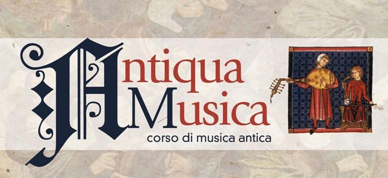 ANTIQUA Musica