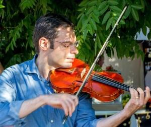 foto violino