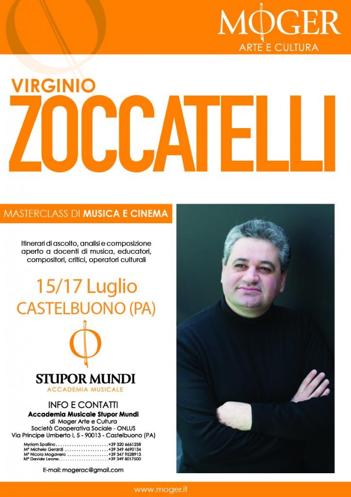 Masterclass Zoccatelli